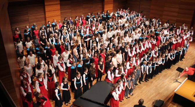 Das Festivalkonzert / The Festival Concert